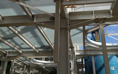 Kemira in Chempark Dormagen