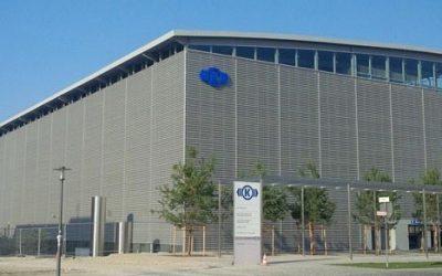 Mitarbeiter-Parkhaus Knorr-Bremse